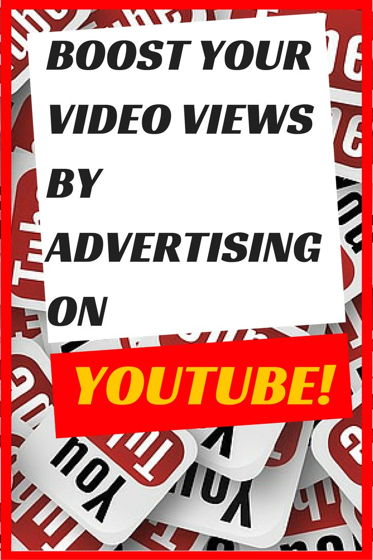 Would you like to increase your video views on YouTube? Many people dismiss the opportunity to advertise on YouTube because they feel like it won't convert or that they won't be able to generate leads, website traffic or a significant return on investment. The opposite is true if you find your niche on YouTube. In fact, YouTube is one of the most popular search engines in the world. Click here to read our case study. #youtubemarketing #youtubeadvertising #youtubeads #youtubeadvertisingtips