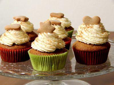 Z ghetta blog: Krémy na cupcakes - mascarpone