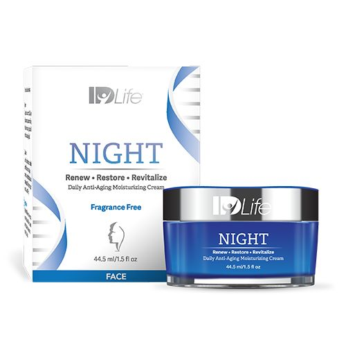 Everyone needs a good night cream - yes we are at that point ladies! #nightcream