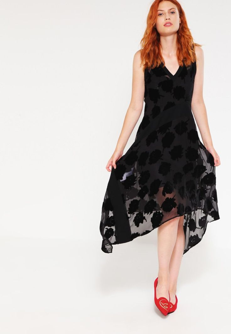 DKNY Cocktailkleid / festliches Kleid black | Stylaholic