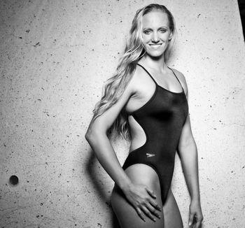 Dana Vollmer, Women's Swimming