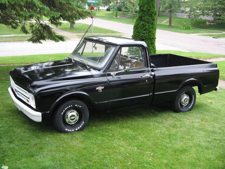 lunarswift 4 review 1967 Chevrolet C10 Courtesy of autotraderclassics com_ jpg  imagem JPEG  2048    1536 pixels