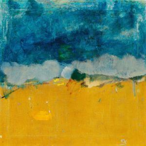 Oluf Host - Tordenskyer Over Kornmarker (thunder Clouds Over Corn Fields)