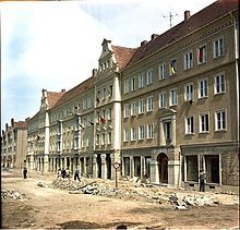 Neubrandenburg – Wikipedia