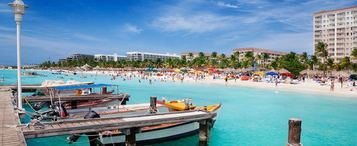 ARUBA! Situada a 30 km da costa da Venezuela, a pequena ilha é um dos pólos caribenhos mais fascinantes e com clima de verão o ano inteiro! Quer conhecer mais sobre esse destino? Acesse nosso guia de viagens #traveltips e se divirta (!): http://www.dufry.com/pt/CustomerServices/TravelTips/index.htm