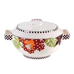 Missoni Tropical Soup Tureen   $430.00