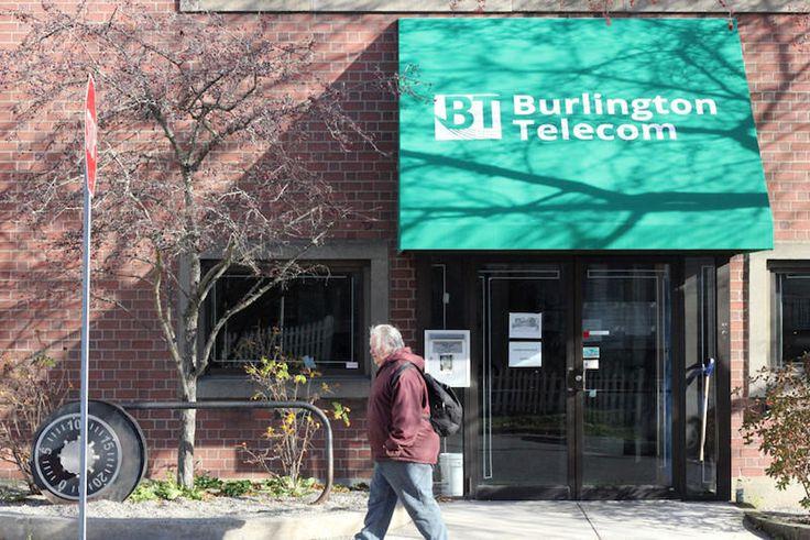 Burlington Telecom's sale to Schurz gets city council approval