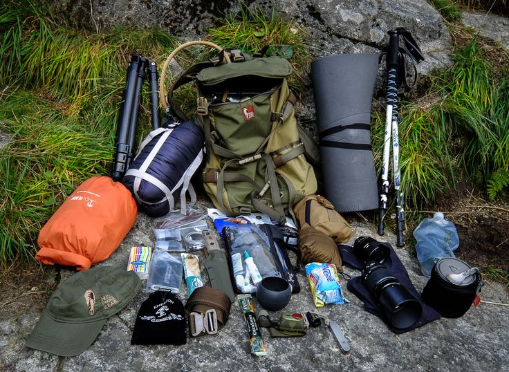 Bushcraft UK : - Hill People Gear 'UMLINDI' pack - in-depth review after full season of hiking etc.