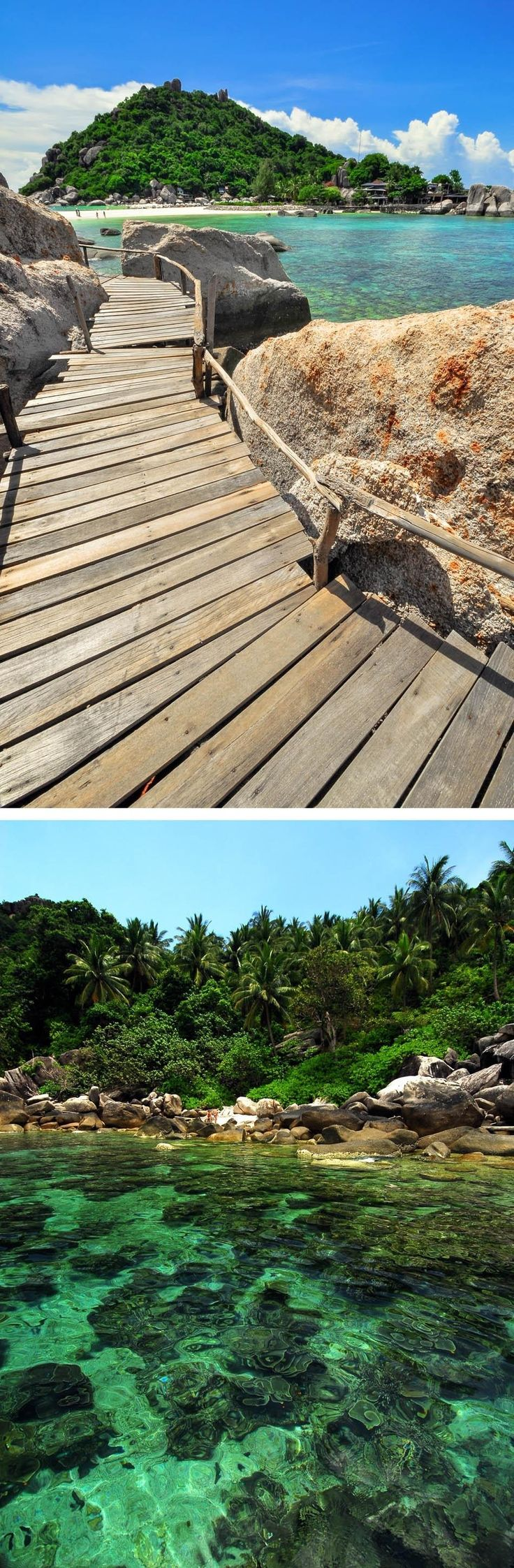 KO Tao, Thailand | Top 10 most beautiful islands in the world
