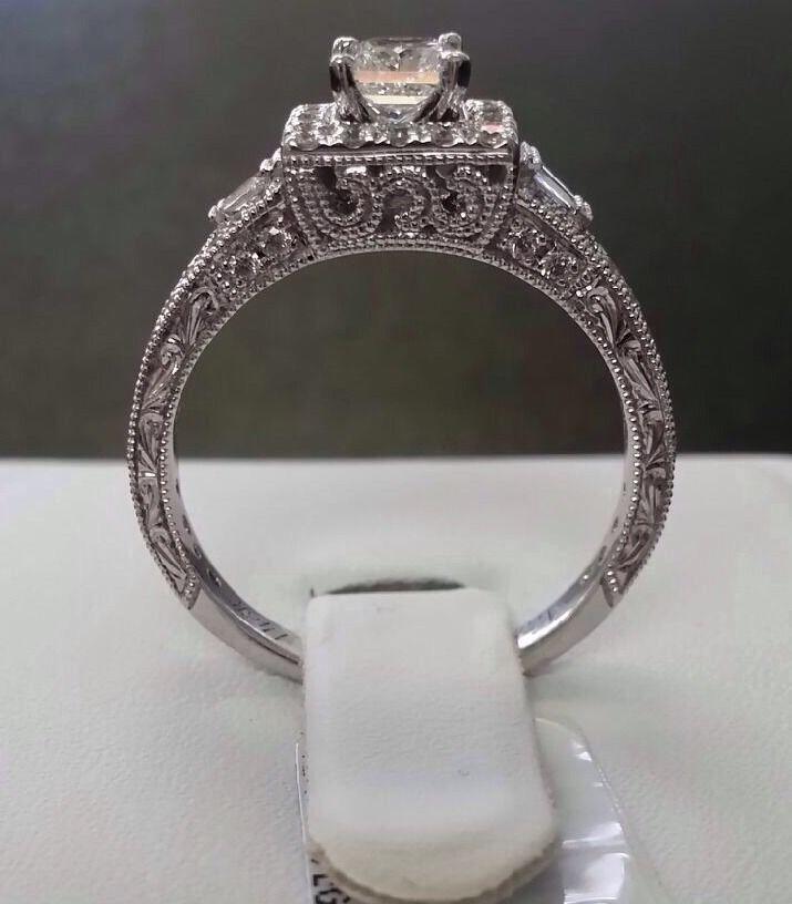 2014 NEIL LANE WEDDING RINGS   Fabulous Neil Lane Engagement Rings