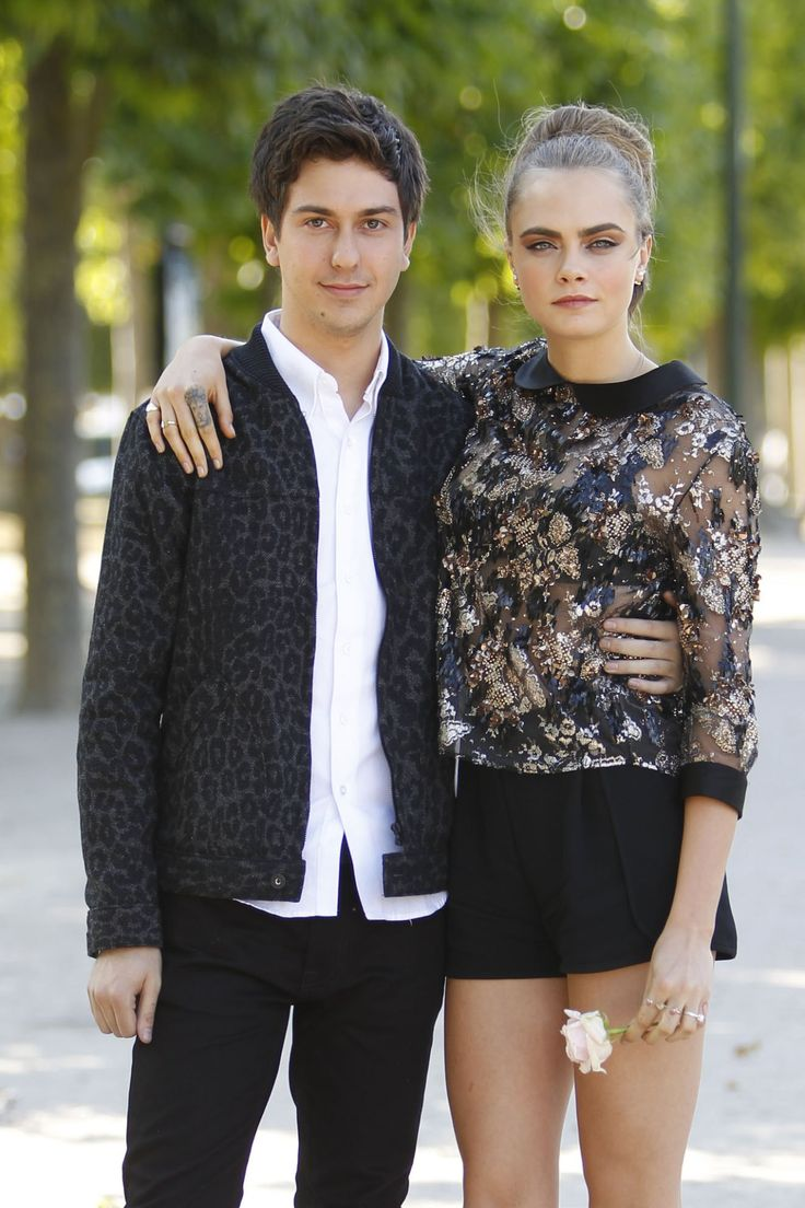 Cara Delevingne Paper Towns Press Tour: Berlin - 17/06/2015