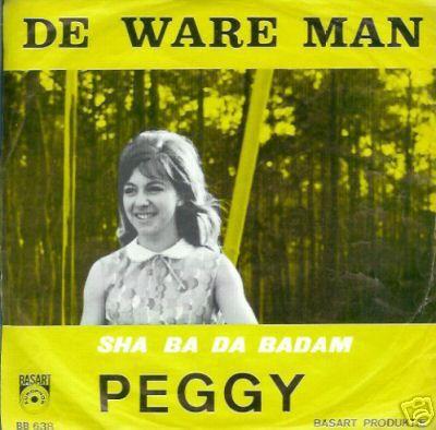 Peggy (14) - De Ware Man (Vinyl) at Discogs