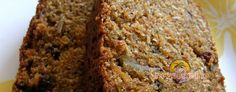 Caribbean Sweet Potato Bread Recipe