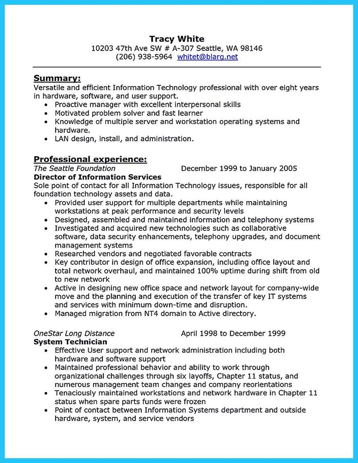awesome Delivering Your Credentials Effectively on Auto Mechanic - aircraft mechanic resume