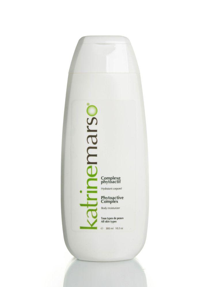 Complexe phytoactif Phytoactive complex #PowerfulBodyMoistusizer #silky #satiny #skin #hydration
