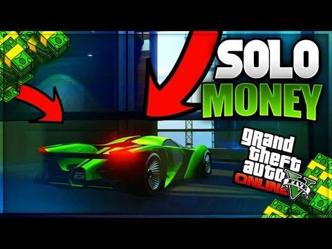 "GTA 5 Online: *SOLO* ""1.37 MONEY METHOD!"" Patch 1.37 - GTA 5 MAKE MONEY FAST! (PS4, Xbox One, PC) -  http://www.wahmmo.com/gta-5-online-solo-1-37-money-method-patch-1-37-gta-5-make-money-fast-ps4-xbox-one-pc/ -  - WAHMMO"