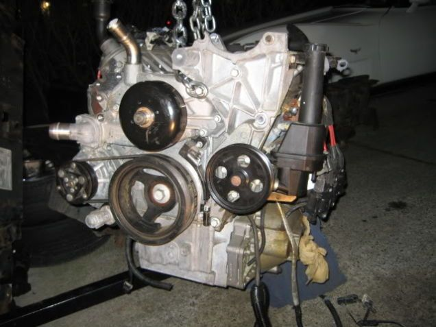 Having an LS swap was a dream for most people just a few years ago but now you too can have an LS swapped or upgraded car. Using some smart combos you can have the torque of the LS V8 for less than the cost of a set of wheels. The LS series engines come in many configurations and range from 4.8L up to 7.0L with the 5.7L LS1 being the most common swap choice.