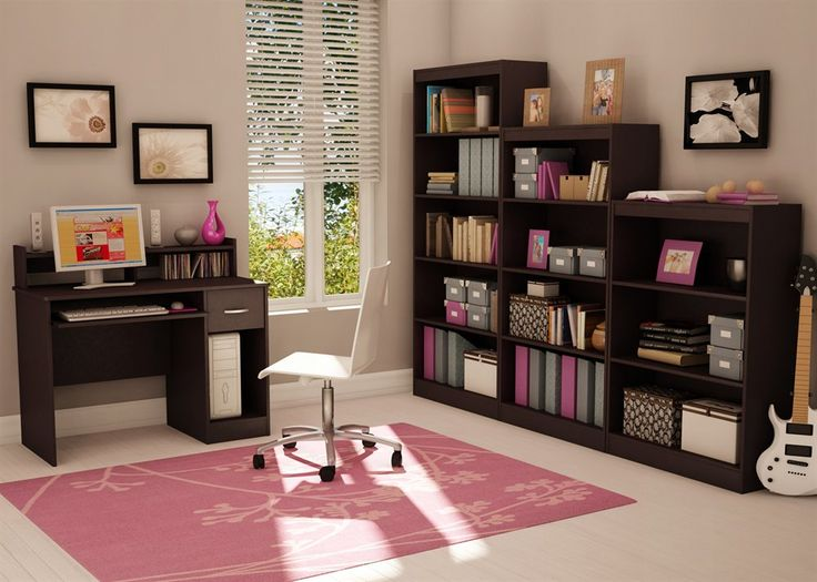 17 Best ideas about Home fice Furniture Sets on