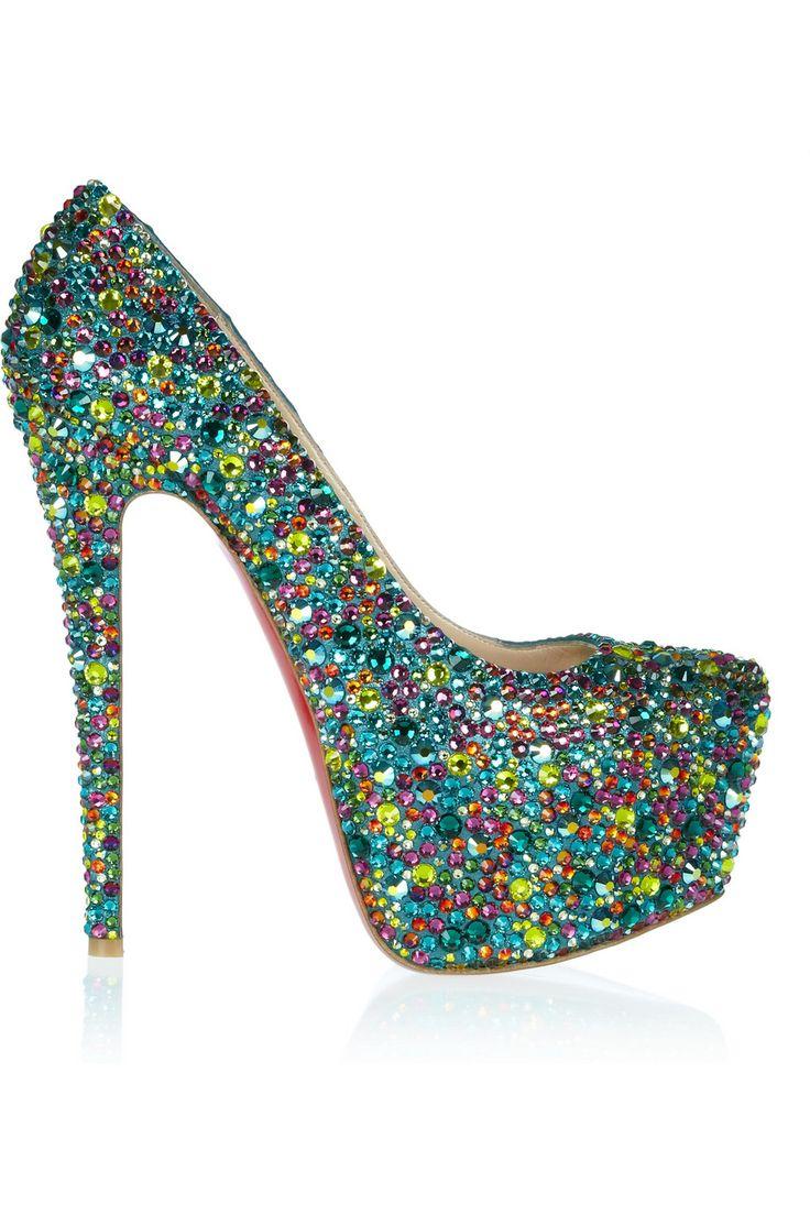 christian louboutin $6000 shoes