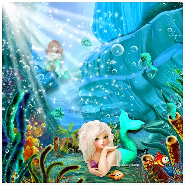 Mermaid Island by Kasta Gnette http://www.digiscrapbooking.ch/shop/index.php?main_page=index&manufacturers_id=129&zenid=a5a2a722c8ef5c4f91990e1120096184%22 http://digital-crea.fr/shop/?main_page=index&manufacturers_id=173 http://www.mymemories.com/store/designers/Kastagnette?id=SRHH-CP-1104-1868&r=Kastagnette ©AngeDigital@rt2015