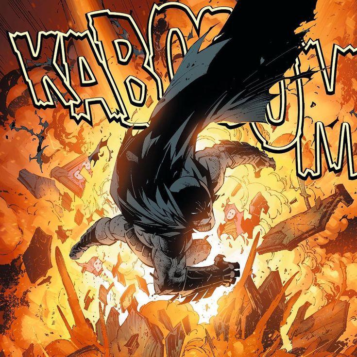 #DelightfulComicArt The very best of BATMAN NEW 52! (New 52 Batman) Artist: Greg Capullo @real_greg_capullo #gregcapullo -Publisher @dccomics #dccomics - Comic: BATMAN Number 3! - - - #thebatman #dc #new52 #dcmultiverse #dceu #dcu #dcuniverse #darkknight #thor #theflash #brucewayne #Batman #gotham #greenarrow #geek #comics #comicart #comicbookart #arkham #nerdlife #joker #justiceleague #captainamerica #superhero #superman #hero #thedarkknight