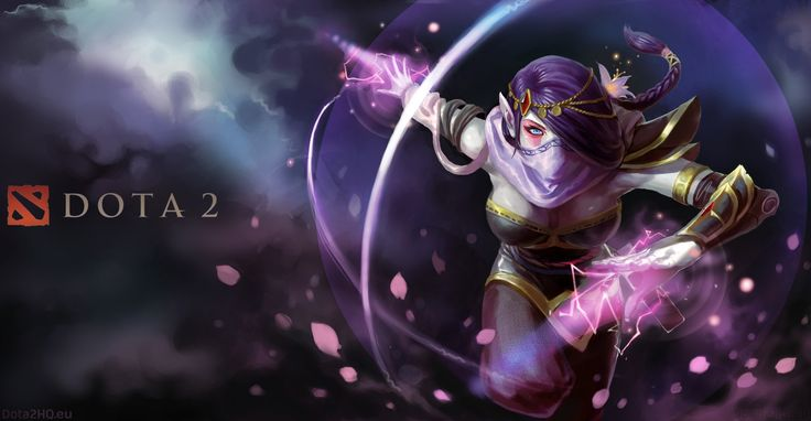 3200x1665 templar assassin #dota 2 wallpaper hd