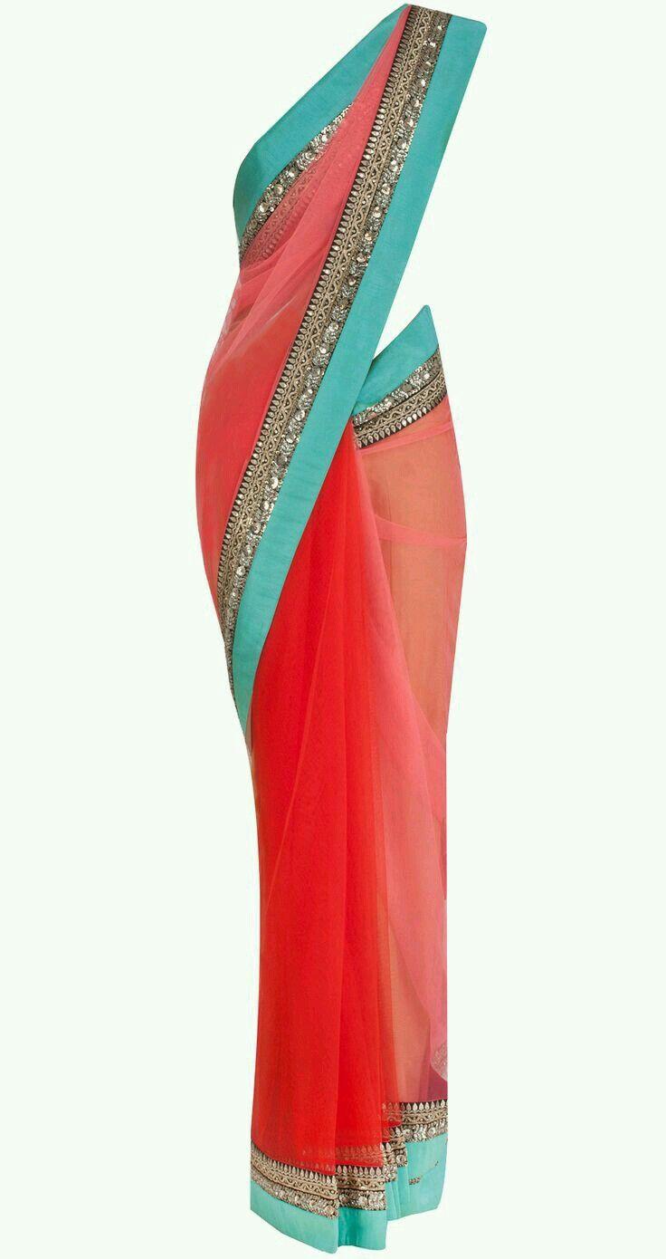 This saree.