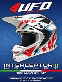 INTERCEPTOR II - user manual