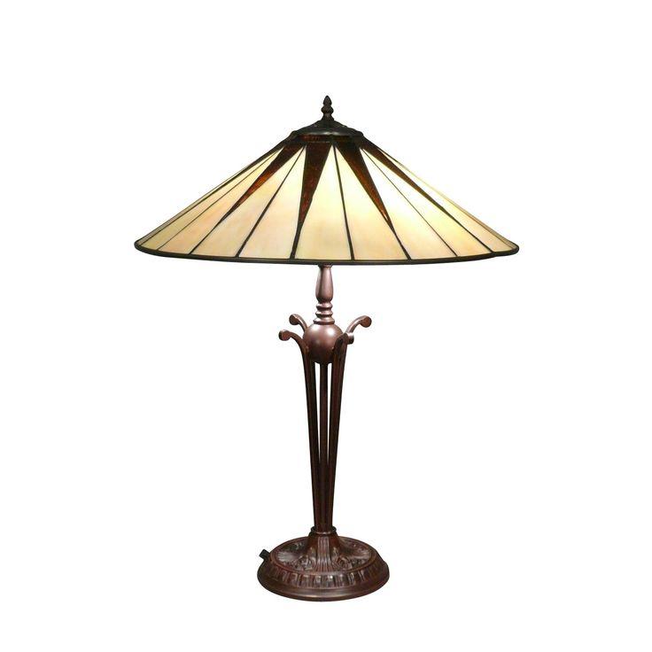 Tiffany Lampe – Memphis Serie Tiffany Lampen, Leuchtenreihe mit Tiffany-Lampen, …  # Tiffany lampen