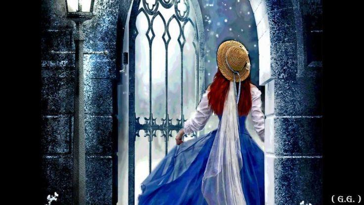 JOE DOLAN - LADY IN BLUE  HD 1080 ( Lyrics )