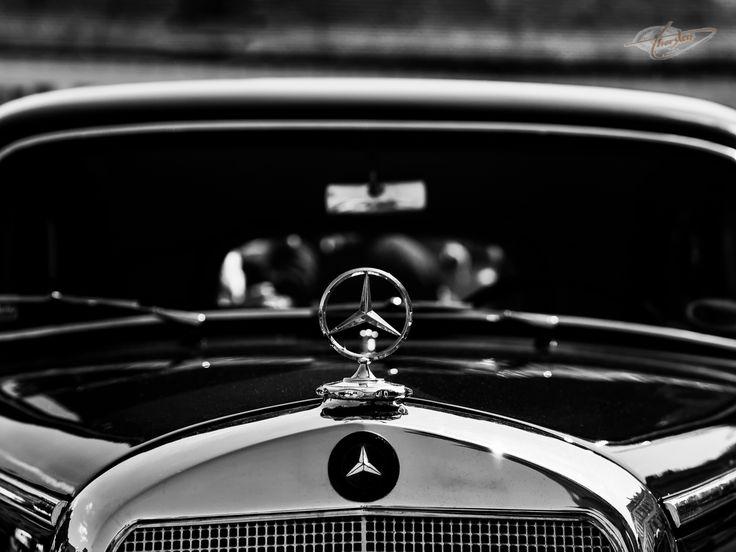 #mercedes #stern #gangster #car #thorstenmueller #humanphoto
