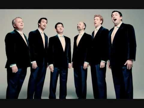 And So It Goes by the King's Singers and performed by NWRS at our March 9th Concert