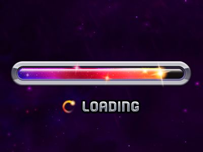 Loadingbar by Jared MacPherson