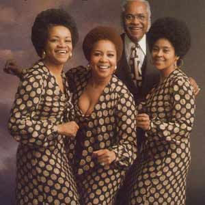 Respect Yourself and I'll Take You There by The Staple Singers