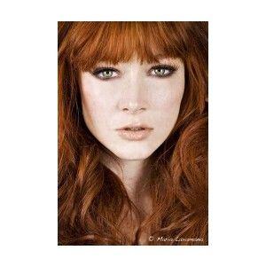 17 best ideas about orange brown hair on pinterest red