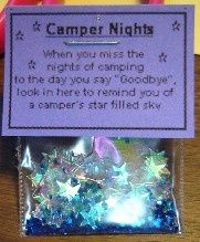 Cute idea for a SWAP! But I would want a different poem, I don't like this one much.