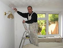 #House painter and decorator #wikipedia # Sydney