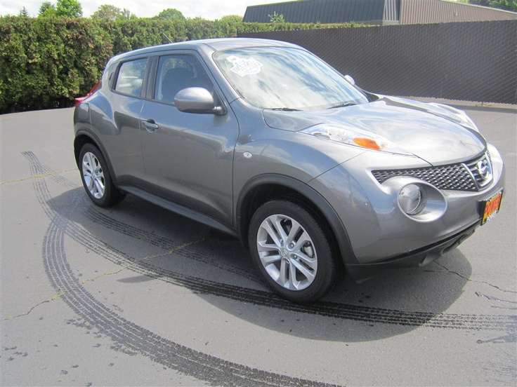 Used 2011 Nissan Juke AUTO For Sale | Salem OR.  Come in and ask for Jay.