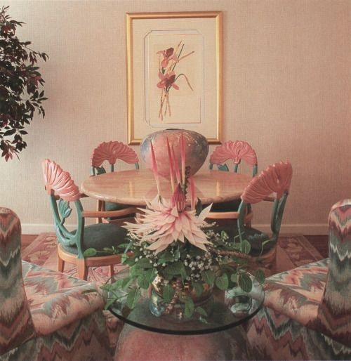 palmandlaser:  From Showcase of Interior Design: Pacific Edition (1992)