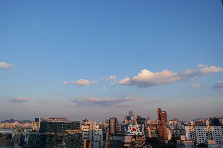 서울 ~~ 밤으로 가는 길~~~~