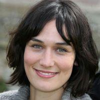 Clotilde Hesme actrice française