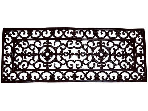 Doormat Designs - French Irongate Doormat