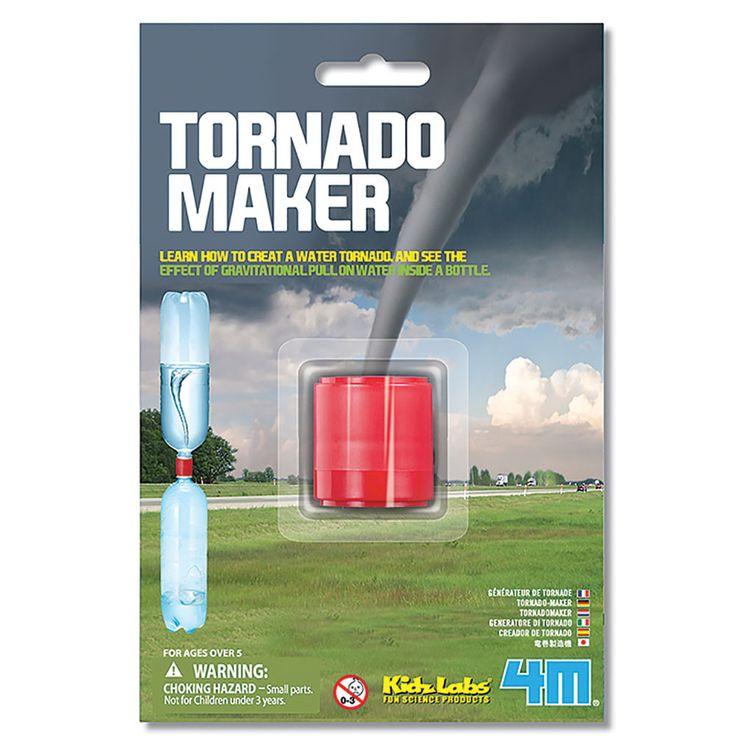 Tornado Maker – Chinaberry