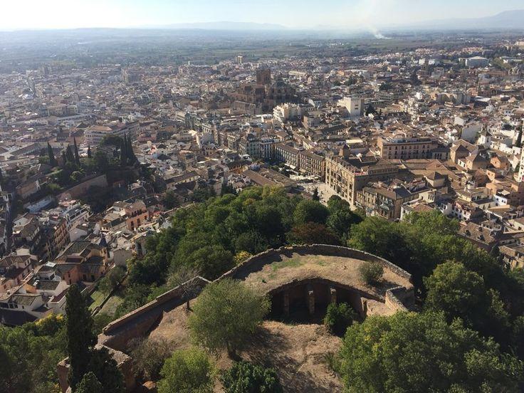 Granada, Cordoba ve Malaga | Endülüs | Ne Gördüm