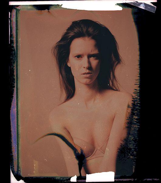 fot. Marcin Kempski portret, brak tła.