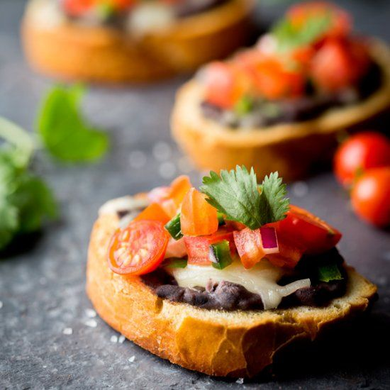 18 Best Mexican Hors D'Oeuvres Images On Pinterest