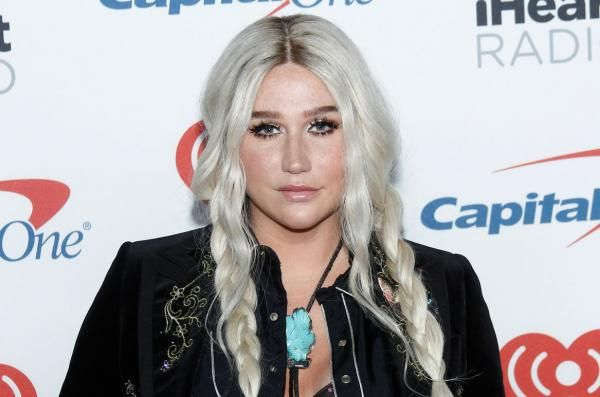 Kesha shares her admiration for Taylor Swift in a new interview that also features the pop star discussing her love life.