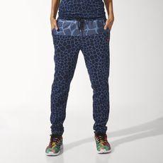 adidas - Giraffe Fashion Track Pants Legend Ink / Night Marine M30380