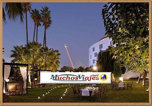 Oferta de hoteles en SEVILLAhotelbarcelorenacimientosevilla015✯ -Reservas: http://muchosviajes.net/oferta-hoteles