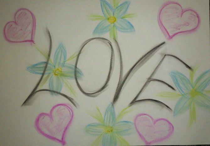 Liebe braucht man zum Leben!